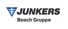 junkers-bosch-Gruppe